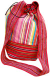 Tie Handbag – Indian Traditional Art