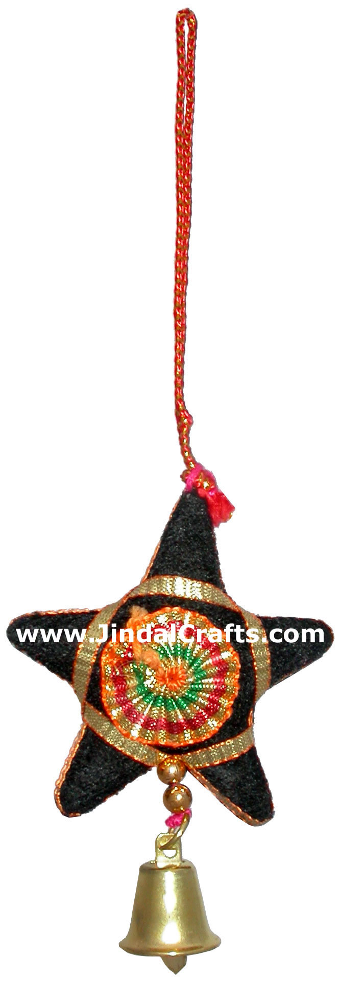 Handmade Traditional Star Hanging Indian Arts Crafts