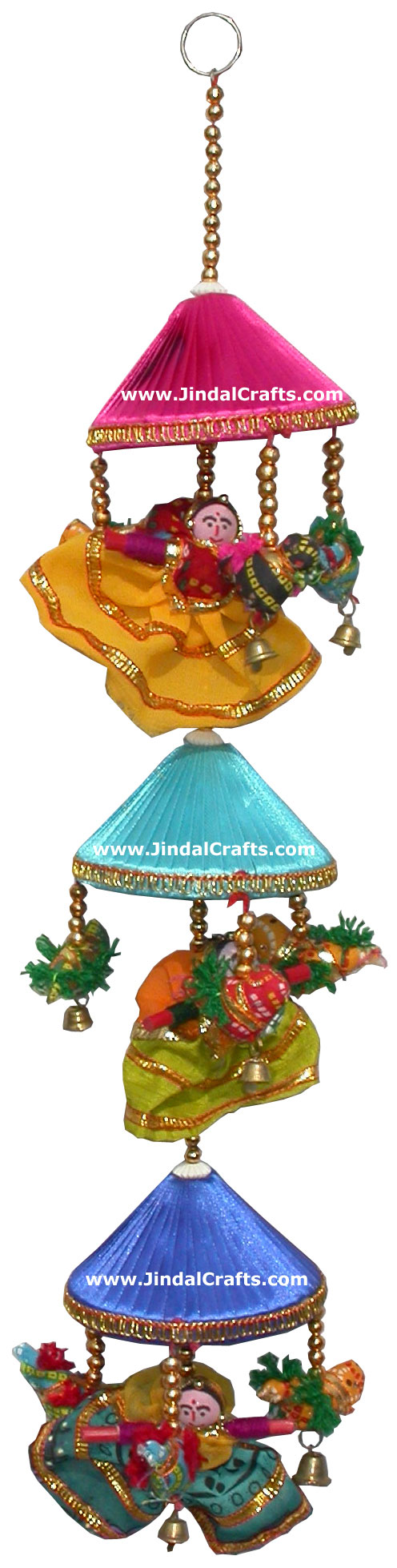 Dolls Hanging Home Decoration India Handicrafts Crafts