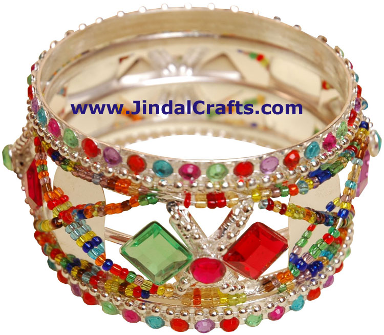Bangles Pair - Artificial Fashion Jewelry India