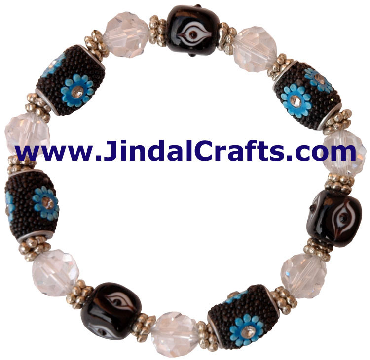 Bracelet - Costume Fashion Jewelry India
