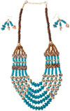Necklace - Costume Fashion Jewelry India