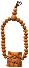Wooden Beads Bracelet - Wooden Fashion Jewelry India
