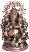 Lord Ganesha Statue Sculptures Figurines India Craft
