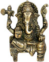 Lord Ganesha God of Success and Destroyer of Obstacles