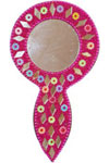 We have a large range of hand mirrors, which are handy and easy to carry.